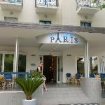 Foto di Hotel Paris Resort