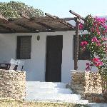 Our own little villa