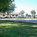 Schmidts Landing Grounds