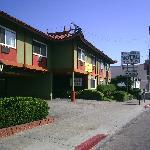 entrada Motel