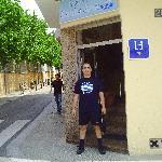 Foto de Hotel Santa Ana