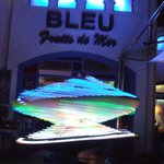 صورة فوتوغرافية لـ Le Nil Bleu