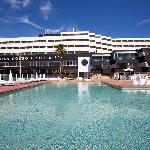 Hotel Ibiza Corso & Spa