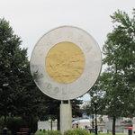 Photo de Toonie Monument