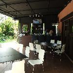 صورة فوتوغرافية لـ Mares Restaurant & Lounge