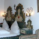 Alp Art Hotel Inside
