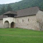 Horezu Monastery (Hurezi Monastery)