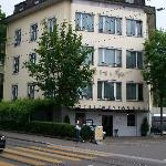 Rex Swiss Quality Hotel