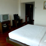 Yangon International Hotel Foto