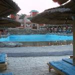 Foto de Albatros Resort Hotel Hurghada