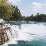 manavagat waterfalls