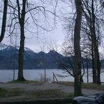 Kochelsee (Kochel Lake)