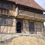 Frankisches Freilandmuseum Fladungen (open air museum)