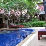 Foto de Patong Premier Resort