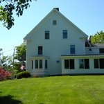 Foto de Highland Lake Inn Bed and Breakfast