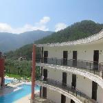 Adrasan Bay Hotel Foto