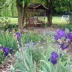 Foto de The Old Lodge