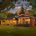 Creekside Inn at Sedona Foto