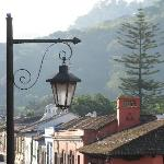 Another view of antigua