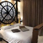 d'Orsay room
