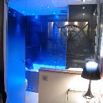 d'Orsay bathroom