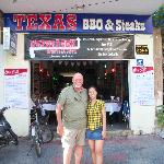 Texas BarBQ & Steaks Restaurant의 사진