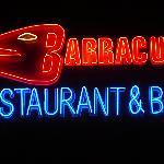 Barracuda resmi