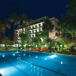 Photo de Hotel Relax