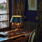 Grand Hotel Les Trois Rois Basel