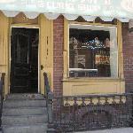 Warner Bros: Mogwai shop from Gremlins on backlot tour