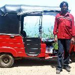 Kastinlow, my 3-wheel driver