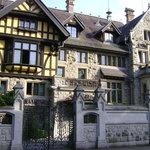 Zurich Villa Egli