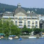 Bootsfahrt Zürichsee