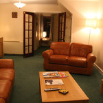 Relax in our spacious, warm, houses