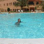 Photo de Thermal Oasis Hotel & Spa