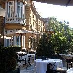 Foto de Hotel Majestic Roma
