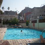 Photo de Mundial Club Hotel
