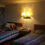 Foto de Beaver Falls Motel