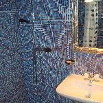 bathroom n shower