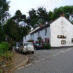 A Charming Village Pub/B&B