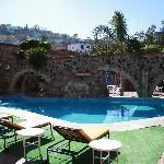 Photo de Hotel Real de Minas