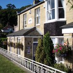 Foto de Newminster Cottage Bed and Breakfast