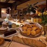 Restaurant Walliserkanne Foto