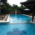 Photo de Agung Raka Resort & Villas