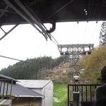 吉野山ロープウェイ