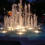 Le meravigliose fontane di Cattolica