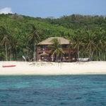 our big cabana