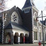Museo Canterbury