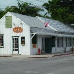 Old Town Bakery Key West