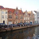 Iroom vue du canal